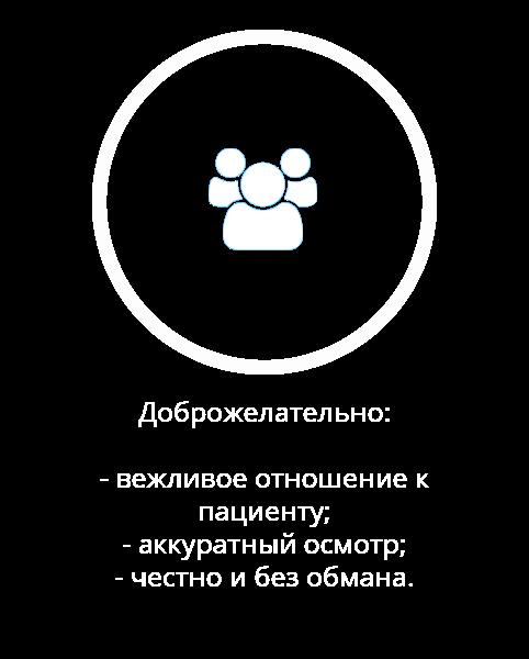 Проктолог, хирург Копецкая Анастасия Николаевна - Фото №4