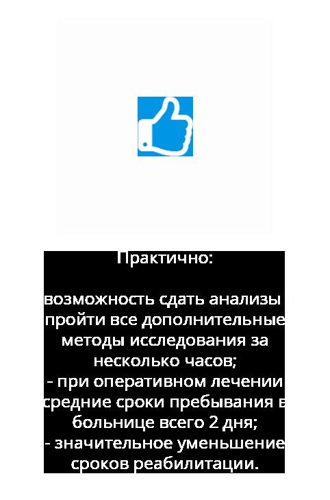 Проктолог, хирург Копецкая Анастасия Николаевна - Фото №6